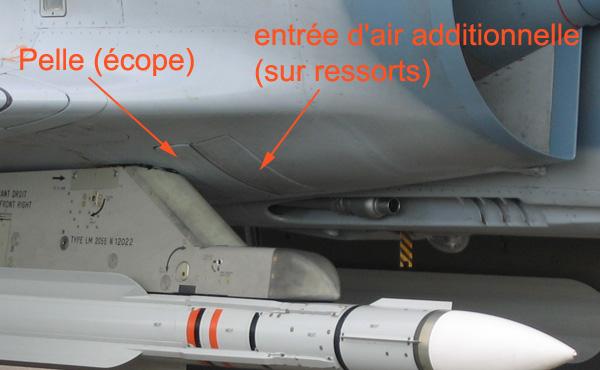 MIRAGE 2000-5 LE ROLLUS TÉLÉCHARGER DE